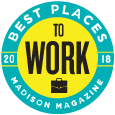 Best Places to Work Madison Magazine