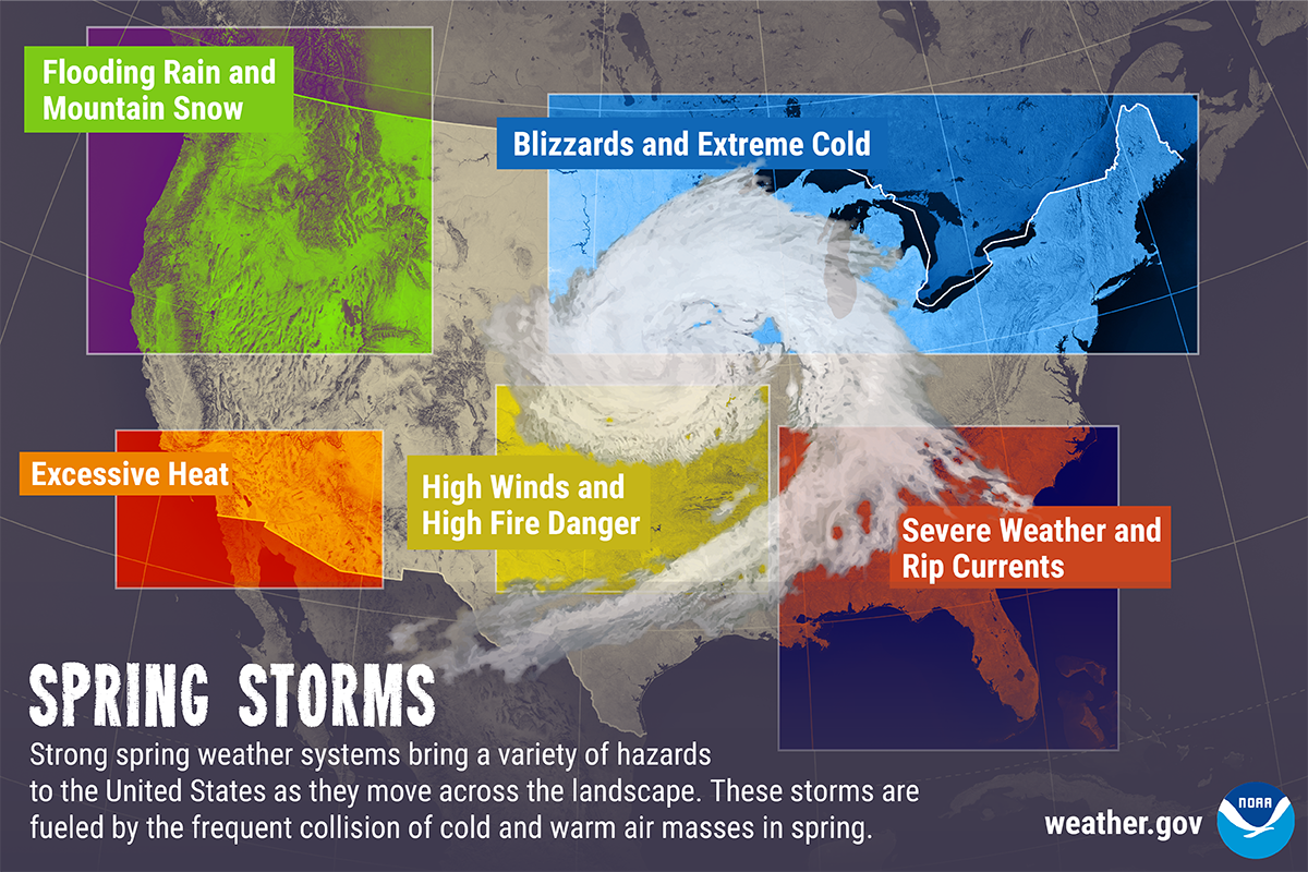 spring-weather-noaa-hazards-map