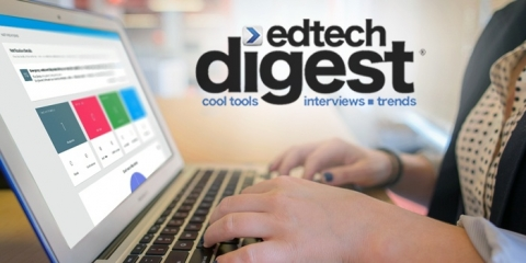 alert software for K12 schools by EdTech Digest