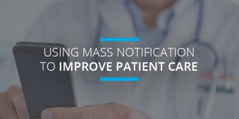mass-notification-healthcare-patient-care