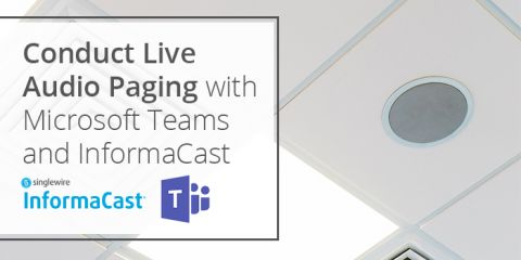 microsoft-teams-paging-audio-informacast
