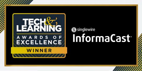 tech-learning-award-of-execellence-mass-notification-enterprise