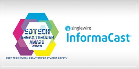 edtech-breakthrough-award-student-safety-mass-notification-informacast