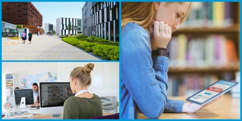 Best practices for mass notification in higher education