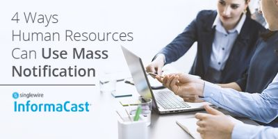 Human-resources-mass-notification-use-cases