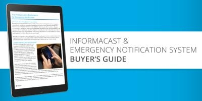 emergency-notification-system-buyers-guide-pricing-cost-informacast