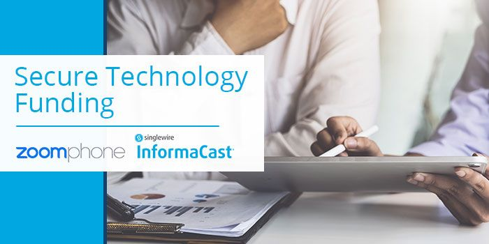 technology-funding-zoom-informacast