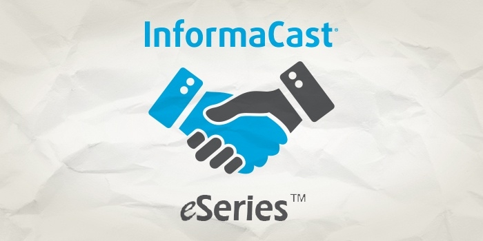 InformaCast and Telecor mass notification paging partner